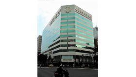 上海商業銀行總部。(圖/翻攝自維基百科, Solomon203 CC BY 3.0, )