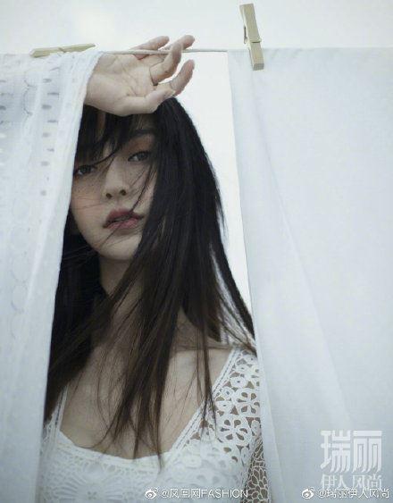 Angelababy 微博