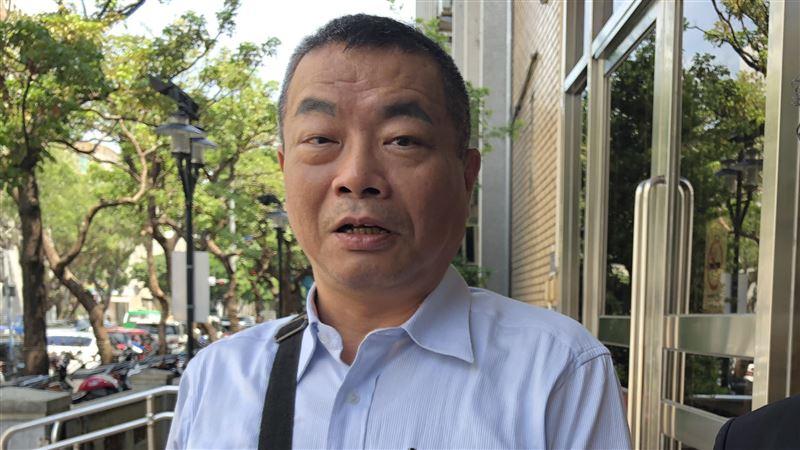 涉放火燒台灣民政府 李承龍二審改判9月