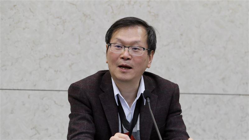泰國武漢肺炎病例 疾管署:不排除是人傳人