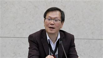 泰國武漢肺炎病例 不排除是人傳人