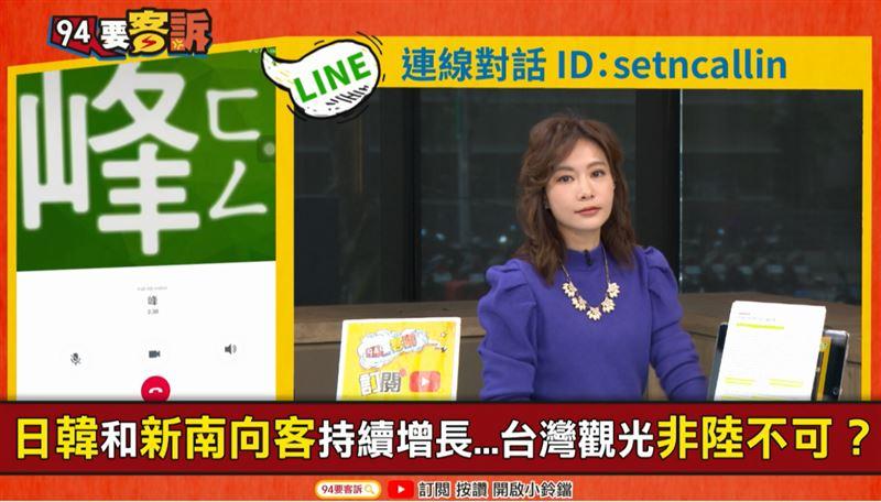 94要客訴/ECFA該續簽?網友:如果中國求台灣的話