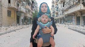 敘利亞戰火陰霾 入圍奧斯卡最佳紀錄片