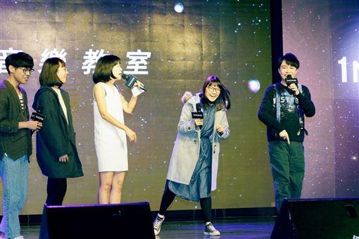 吳青峰代言耳機創義行銷提供
