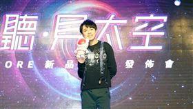 吳青峰代言耳機 創義行銷提供
