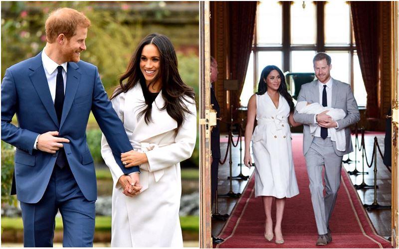 英國女王發聲明有苦衷⋯「全因愛孫哈利王子」曝光驚人內幕