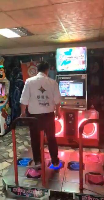 陳柏惟(圖/翻攝自陳柏惟臉書)