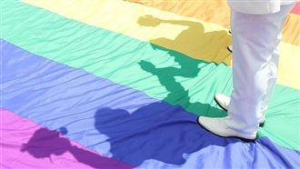 打壓?上海大學傳蒐集LGBT個資