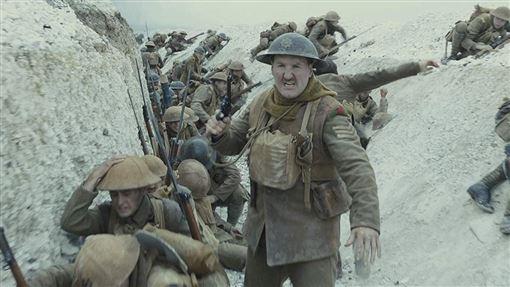 《1917》IMDB