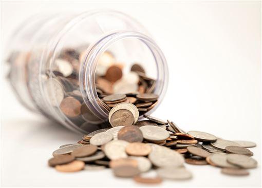 發財,賺錢,發大財,有錢。(圖/翻攝自unsplash)