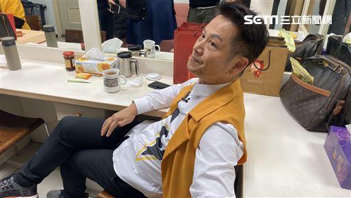 ▲(圖/記者邱于倫攝影)徐乃麟