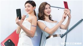 Galaxy Note10 Lite 圖/台灣三星提供