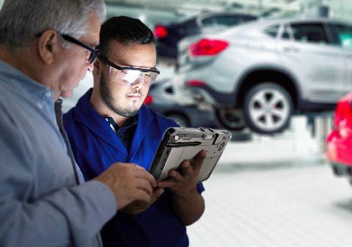 神基獲德國汽車品牌大單強固型工業電腦廠神基15日宣布,德國汽車製造商寶馬(BMW)採用神基的強固電腦解決方案。(神基提供)中央社記者吳家豪傳真 109年1月15日