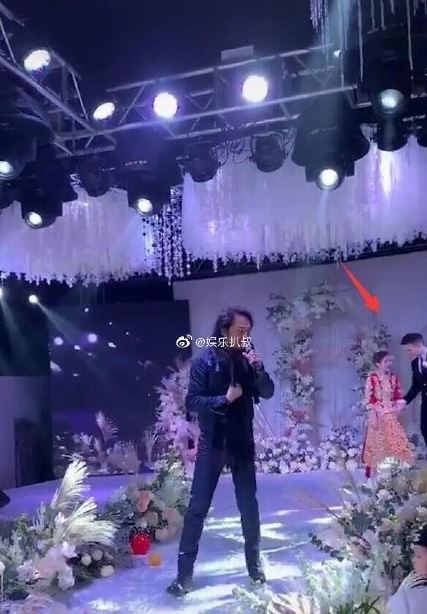 馬景濤/娛樂扒叔微博