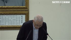 吳敦義請辭黨主席(圖/中國國民黨提供)