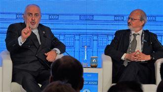 伊朗拒川普協商 指現行核協議未失靈