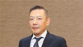 新光三越總經理吳昕陽。(圖/記者馮珮汶攝)