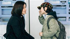 《媽媽的愛》池晟,李寶英,許律(圖/中天提供)