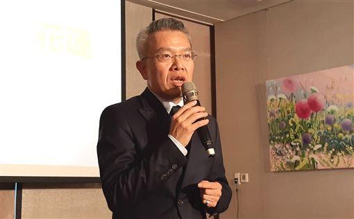 ▲遠雄遊憩休閒事業副董事長武祥生(圖/記者唐家興攝影)