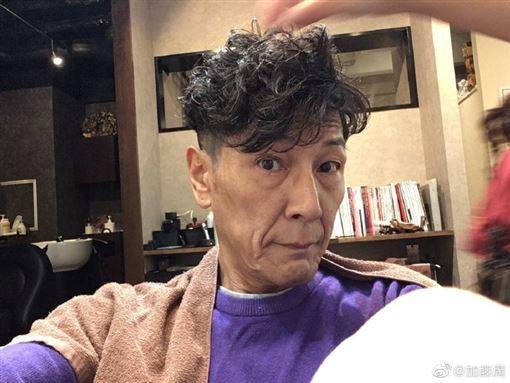加藤鷹(翻攝自微博)