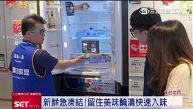 電冰箱,料理,年菜,食材,Panasonic。