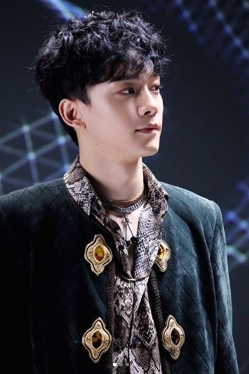 CHEN,EXO IG