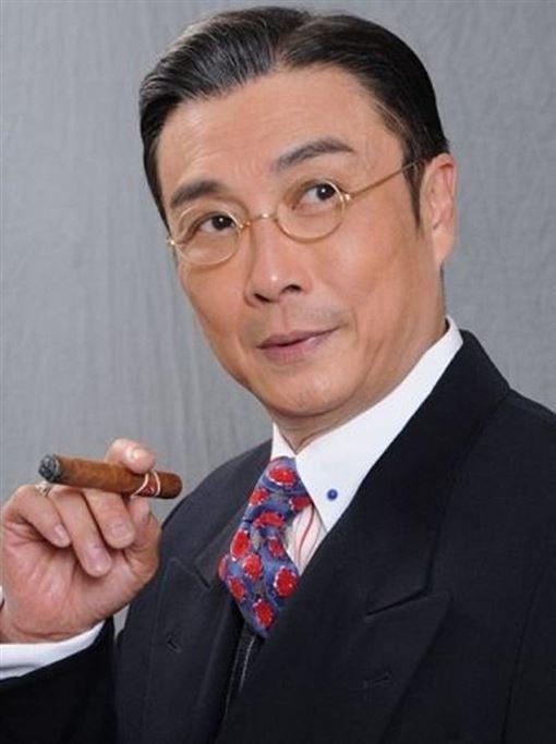 劉松仁/翻攝自微博
