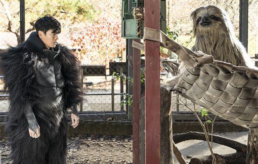 超人氣動物園 劇照