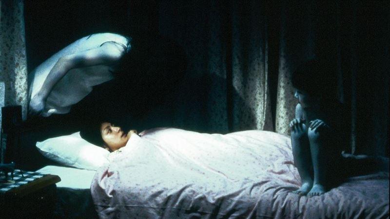 日本恐怖電影巔峰!伽椰子回來了