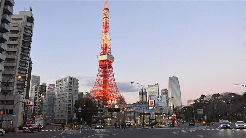 日本新增1650例 疫情將大流行