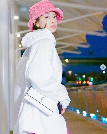 宋茜/IG