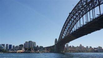 人品爆發!跨年期間在雪梨酒店升級!