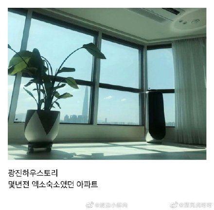 exo chen 微博