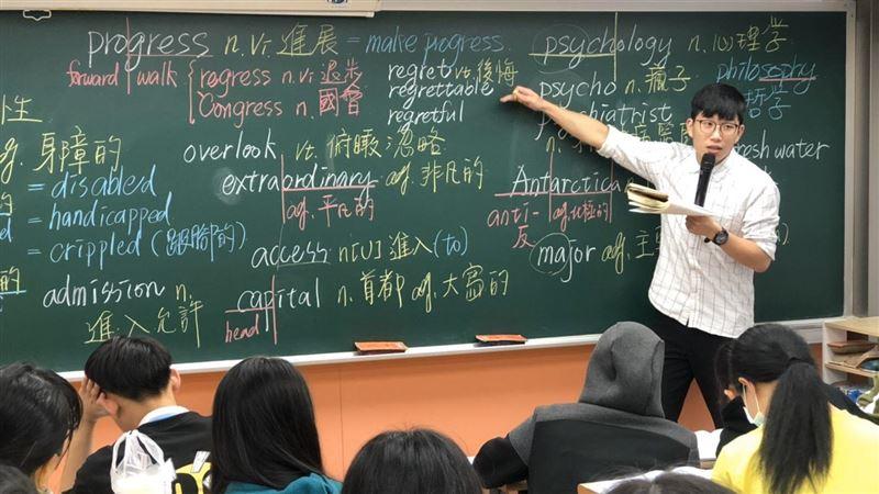 110學測衝刺/英文科必考一次看 6大題型解析