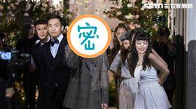 林宥嘉婚禮歌手 點睛品提供