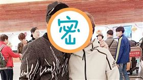 蘇友謙、桂銀淑。(友恆國際提供)
