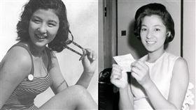 日本老牌女星青山京子12號因肺癌過世。(圖/翻攝自sanspo.com)