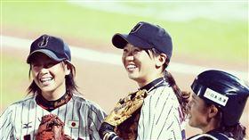 ▲獅子女孩隊六角彩子(左)。(圖/翻攝自日本隊IG)