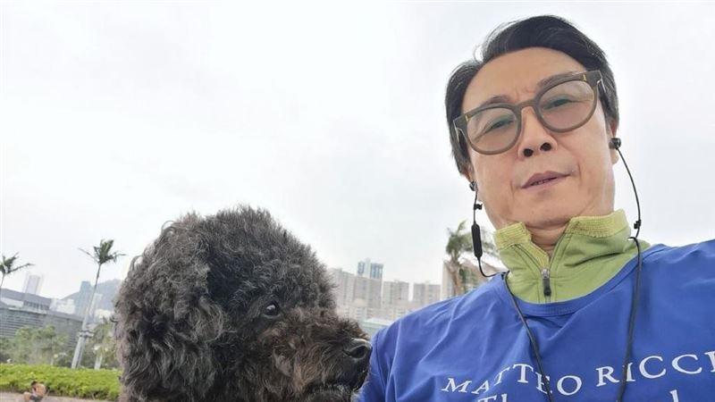 暴瘦傳中風 70歲劉松仁9字吐病況