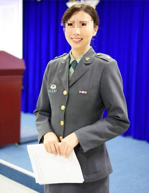 莒光園地,少校,小三(圖/毅傳媒iWAKE授權提供)