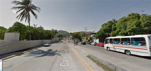 ▲薩利那克魯斯(Salina Cruz)(圖/翻攝自Google map)