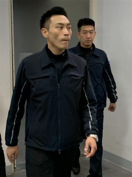 「特勤吳彥祖」林政宏歸建,粉絲喊不捨。