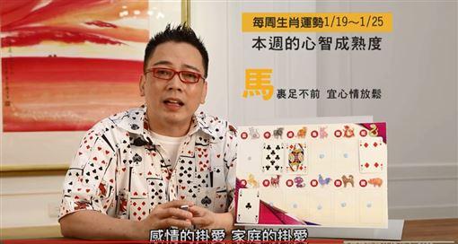 心智成熟,詹惟中,生肖/YouTube