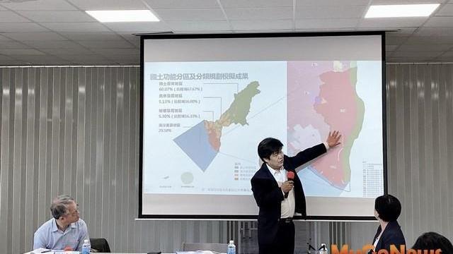 MyGonews/國土計畫「農地工廠」 土地劃設原則?