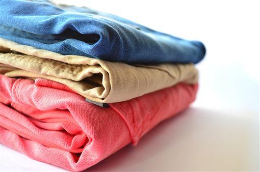 -牛仔褲-(圖/pixabay)