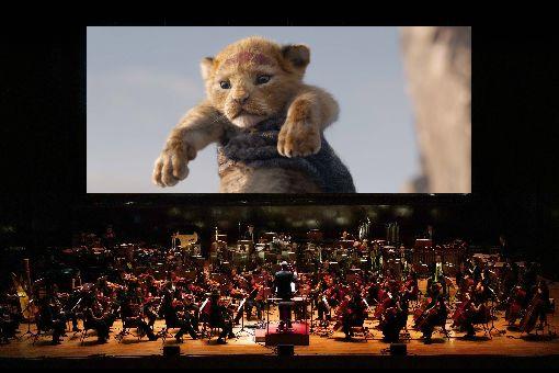 獅子王電影交響音樂會3月來台演出迪士尼「獅子王」電影交響音樂會將首度來台演出,3月起在高雄衛武營歌劇院、台北國家音樂廳與台中國家歌劇院接連登場,音樂會將播放擬真版電影「獅子王」搭配現場交響樂團、唱團與歌手一起演出,讓觀眾感受非洲草原的大地震撼。(牛耳藝術提供)中央社記者趙靜瑜傳真 109年1月17日