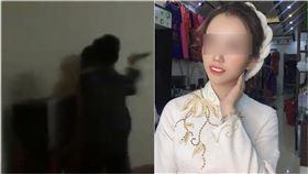泰國,綠帽,激戰,小王,新婚,肉搜,臉書,人妻,照片