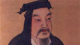 ▲曹操(圖/翻攝自百度百科)
