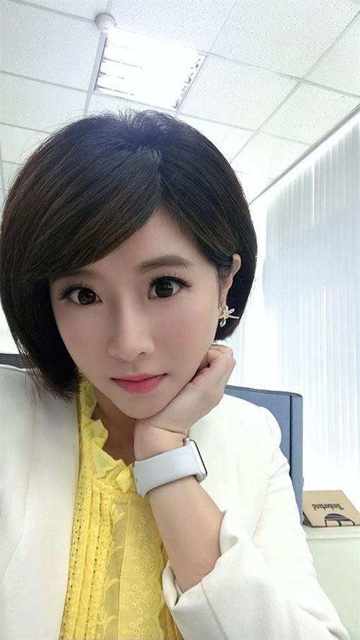 年代主播 林佳璇