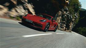 ▲Porsche 718 GTS 4.0(圖/翻攝自Porsche官網)